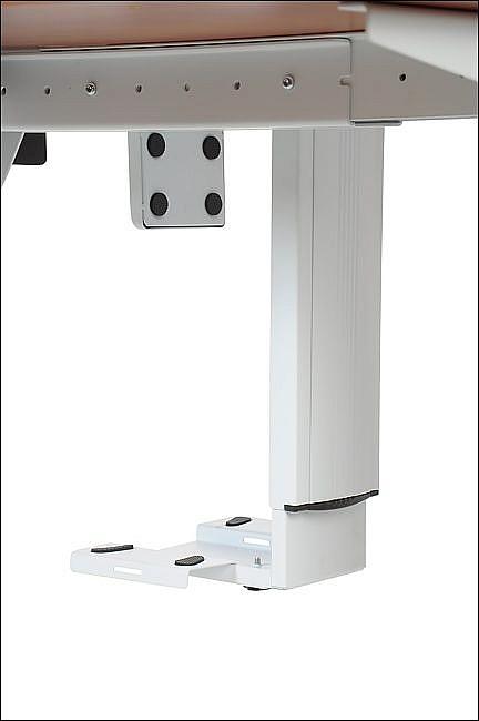 Uchwyt  na komputer EF-ST-ZA-01 biały
