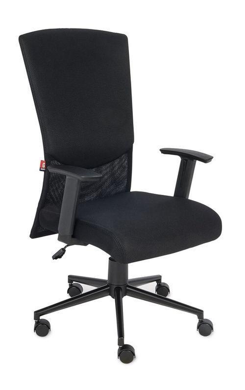 Fotel Biurowy obrotowy BASIC czarny