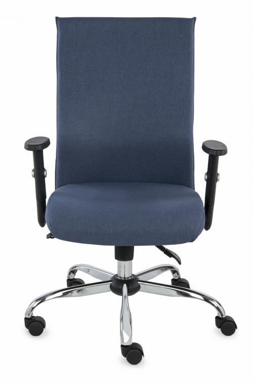 Fotel Biurowy obrotowy TEAM GRANAT