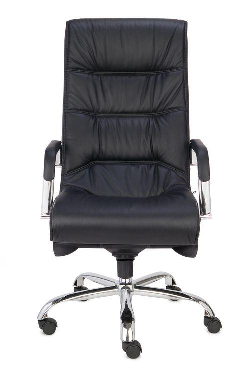 Fotel Biurowy Obrotowy NEXUS SN1 Czarny