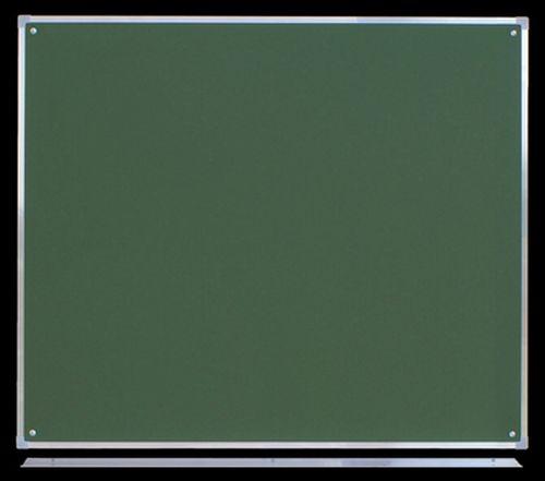 Tablica pojedyńcza zielona Typ A