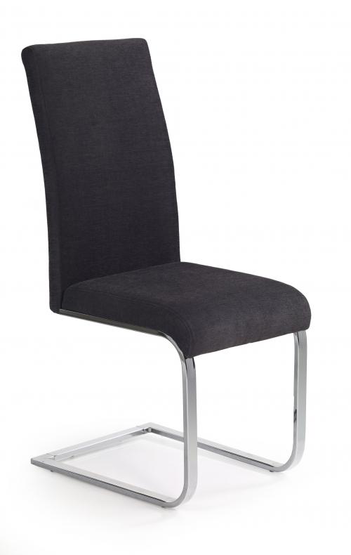 Krzesło konferencyjne K110 grafit