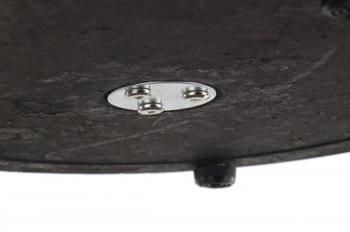 Podstawa do stolika EF-SH-2010-2/H/B  fi 45 cm, wys. 109 cm