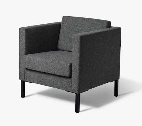 Fotel konferencyjny Platinium R31