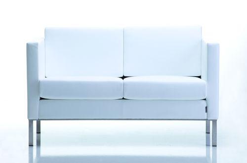 Sofa konferencyjna Platinium R32 - 2-osobowa