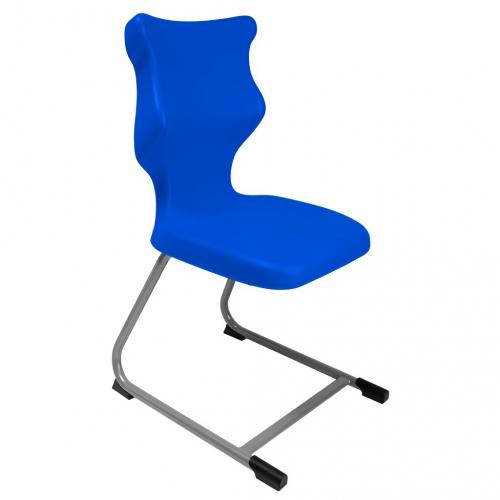 Krzesło szkolne dla dziecka C-LINE nr 4 Entelo Dobre Krzesło