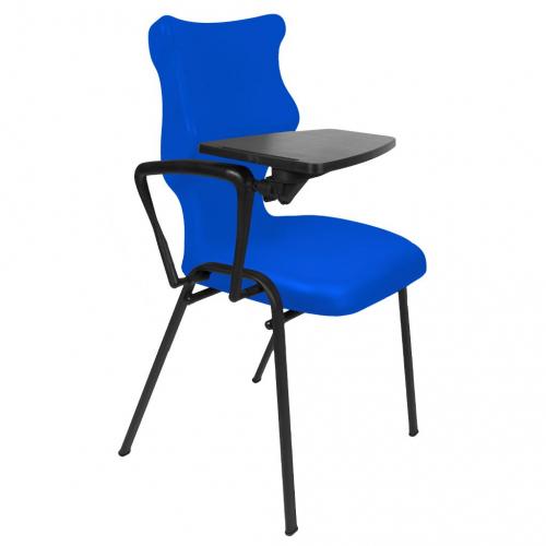 Krzesło szkolne Student nr 6 z pulpitem