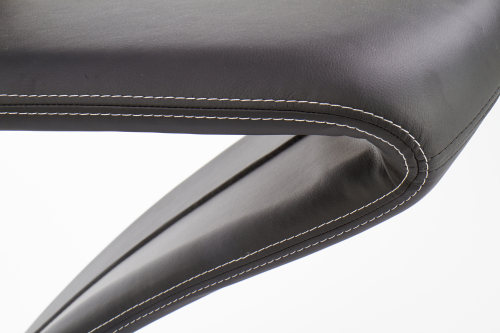 K291 krzesło czarny (1p=2szt)