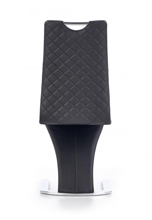 K291 krzesło czarny