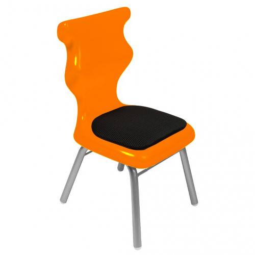 Krzesło szkolne Classic soft nr 1 Dobre Krzesło Entelo