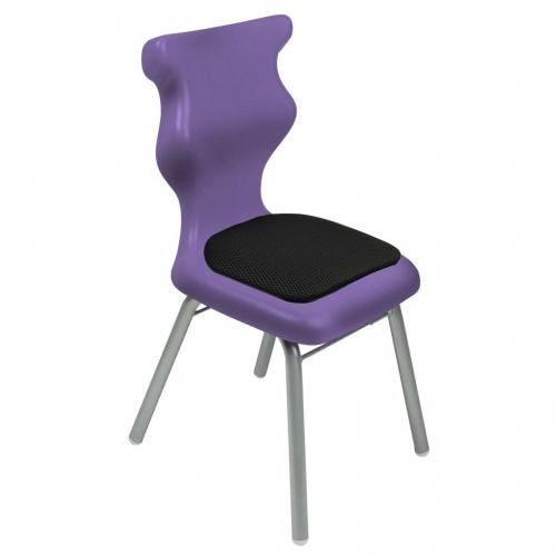 Krzesło szkolne Classic soft nr 2 Dobre Krzesło Entelo