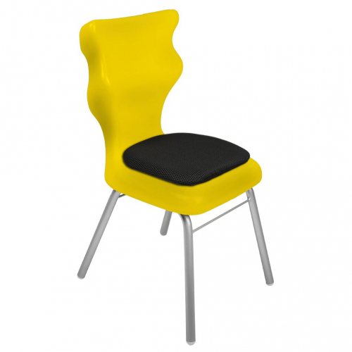 Krzesło szkolne Classic soft nr 3 Dobre Krzesło Entelo