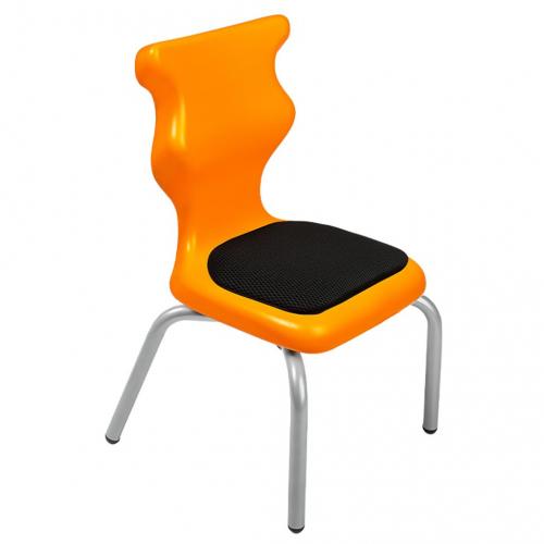Krzesło szkolne Spider soft nr 1 Dobre krzesło