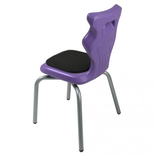 Krzesło ucznia Spider soft nr 1