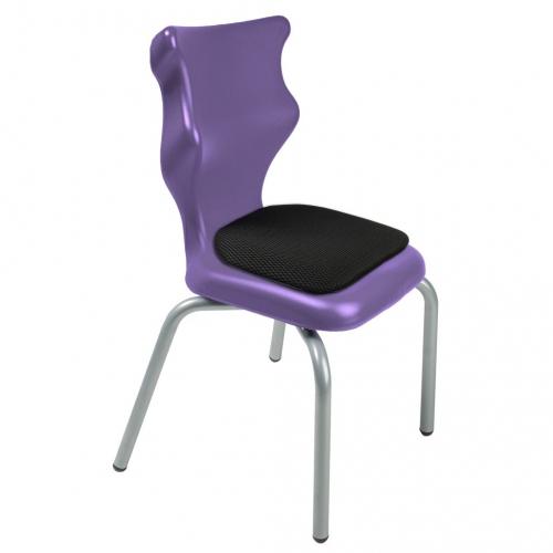 Krzesło szkolne Spider soft nr 2 Dobre krzesło
