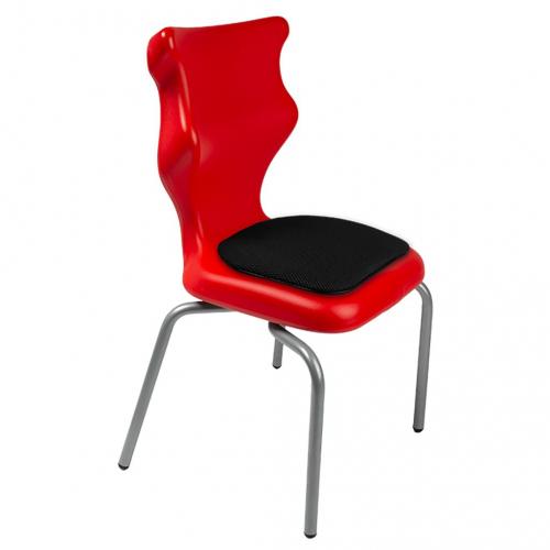 Krzesło szkolne Spider soft nr 4 Dobre krzesło