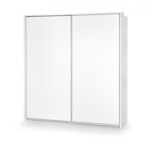 DREAM SP1 szafa przesuwna biały
