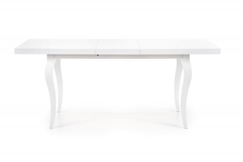 MOZART 140-180/80 stół biały (2p=1szt)