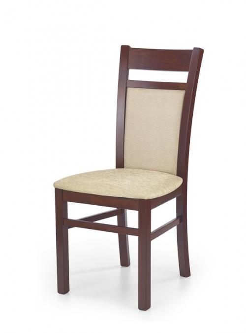 GERARD2 krzesło czereśnia ant. II / tap: MESH 1 (1p=2szt)