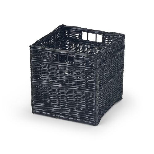 WOODY szuflada czarny (1p=1szt)