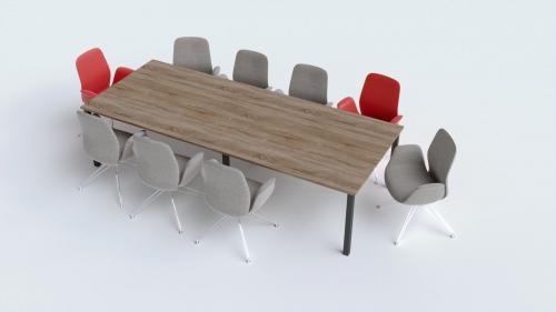 Stół konferencyjny SK6