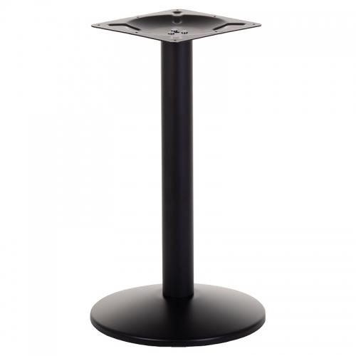 Podstawa do stolika EF-SH-4003-1/B- wysokość 72,5cm fi 42,5cm