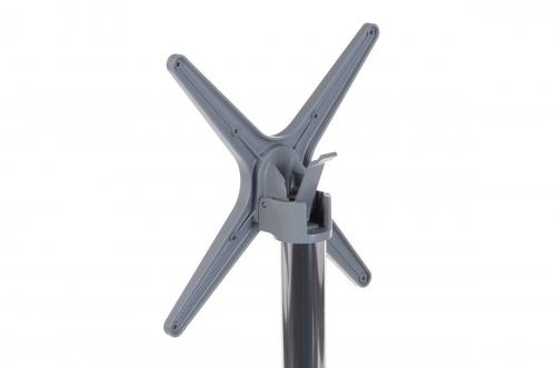 Podstawa do stolika EF-SH-7012/A uchylna- wysokość 72,5cm 69x69cm