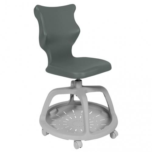 ENTELO Dobre krzesło obrotowe POCKET nr 6