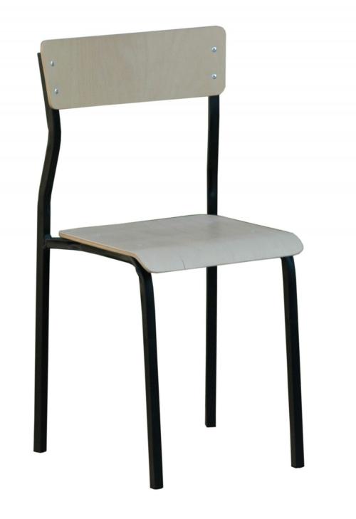 Krzesło ucznia LEON