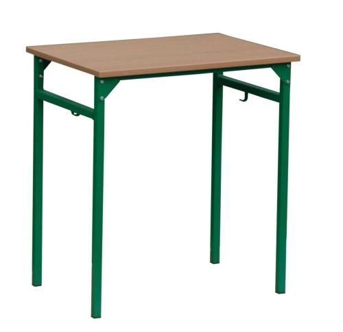 Stolik szkolny LEON 1 osobowy