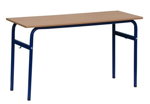 Ławka szkolna ALAN 2 osobowa