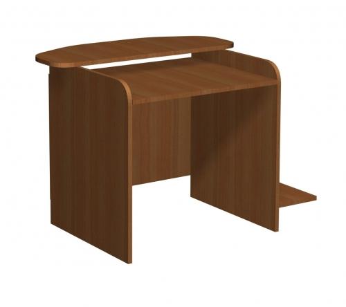 Biurko komputerowe MACIEK -półka stała