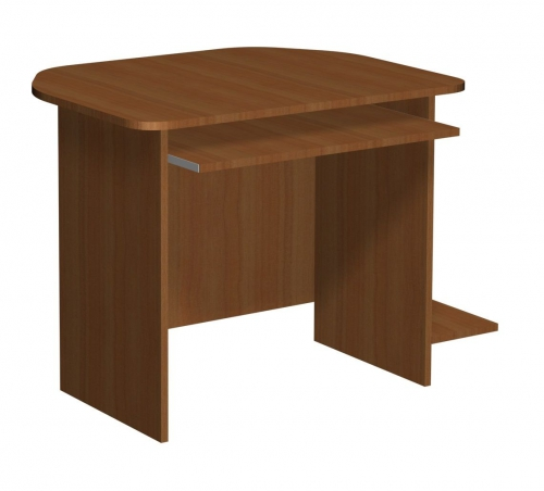 Biurko komputerowe MACIEK -półka wysuwana