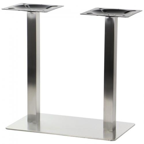 Podstawa do stolika EF-SH-3003-1/S/6  70x40 cm, wys. 72,5 cm