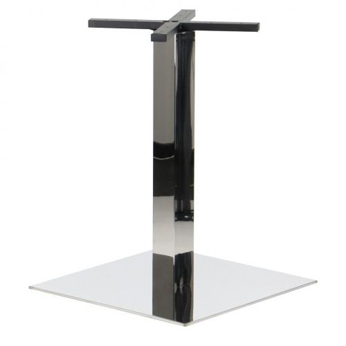 Podstawa do stolika EF-SH-3002-7/P  55x55 cm, wys. 72,5 cm