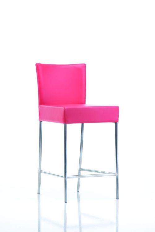 Krzesło barowe - Hoker TIME H30 wysokość 65 cm