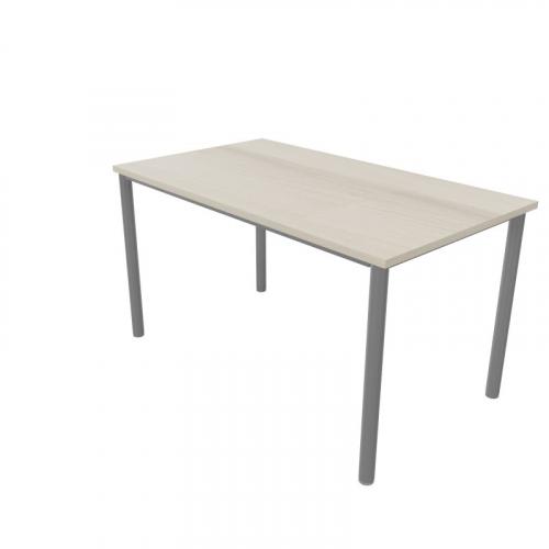 Biurko  NOVO BNO5 o wym. 140x80 cm