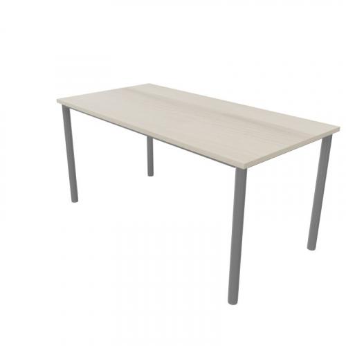 Biurko  NOVO BNO6 o wym. 160x80 cm