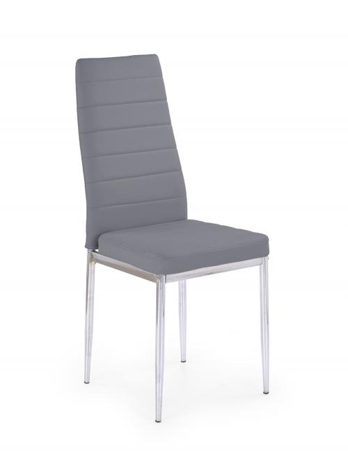 Krzesło konferencyjne K70C NEW popiel  (1p=4szt)