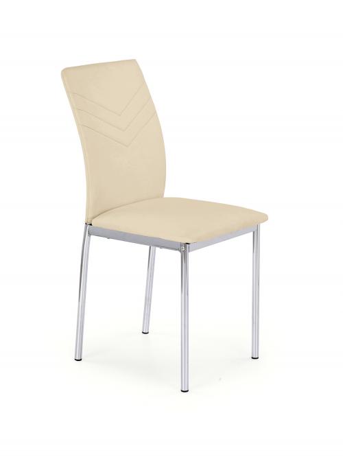 Krzesło konferencyjne K137 beżowe