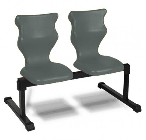 Zestawy siedziskowe Entelo Bench 2 osobowy rozmiar nr 6