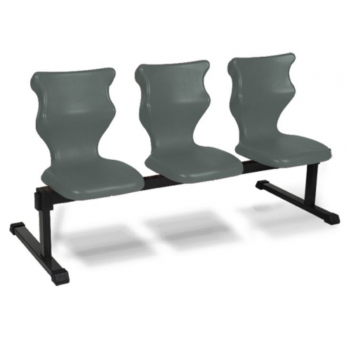 Zestawy siedziskowe Entelo Bench 3 osobowy rozmiar nr 6