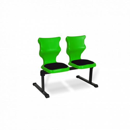 Zestawy siedziskowe Entelo Bench Soft 2 osobowy rozmiar nr 5