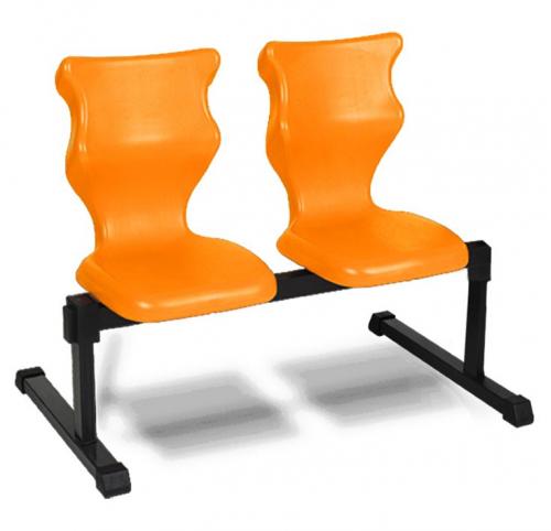 Zestawy siedziskowe Entelo Bench 2 osobowy rozmiar nr 4