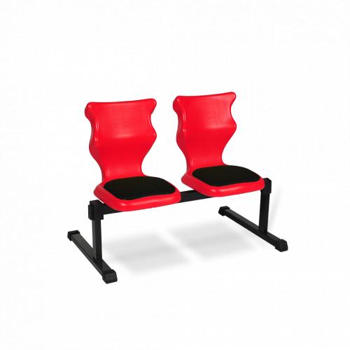 Ławka Entelo Bench Soft 2 osobowa rozmiar nr 4