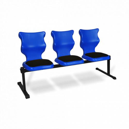 Zestawy siedziskowe Entelo Bench Soft 3 osobowy rozmiar nr 6