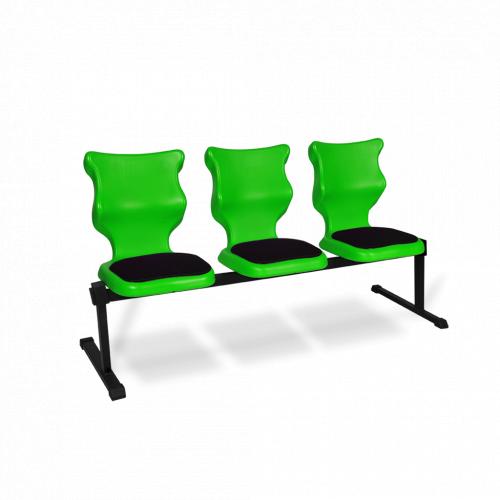 Zestawy siedziskowe Entelo Bench Soft 3 osobowy rozmiar nr 5