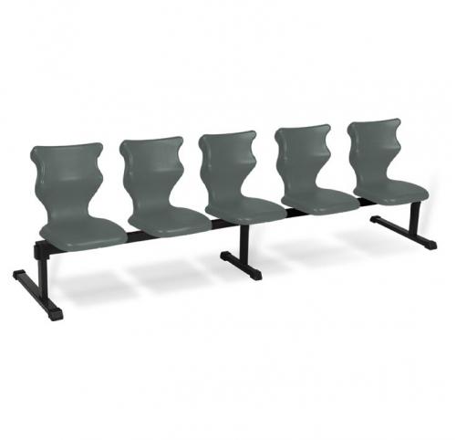 Zestaw siedziskowy Entelo Bench 4 osobowy rozmiar nr 6 i 7