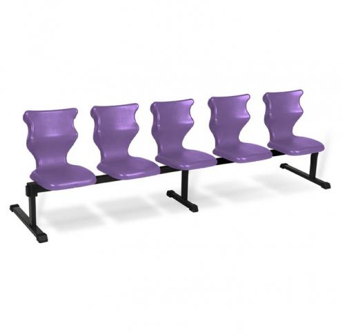 Zestaw siedziskowy Entelo Bench 5 osobowy rozmiar nr 5