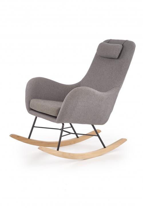 BOTAS fotel wypoczynkowy z funkcją kołyski